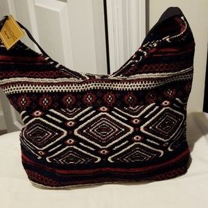 Gold Coast Boho Style Bag